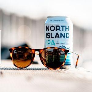 Blenders Tortoise Sunglasses